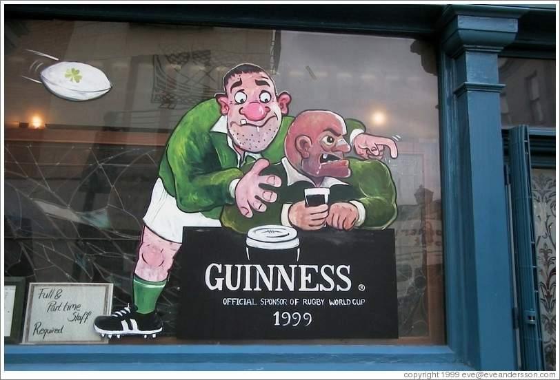 irland 5