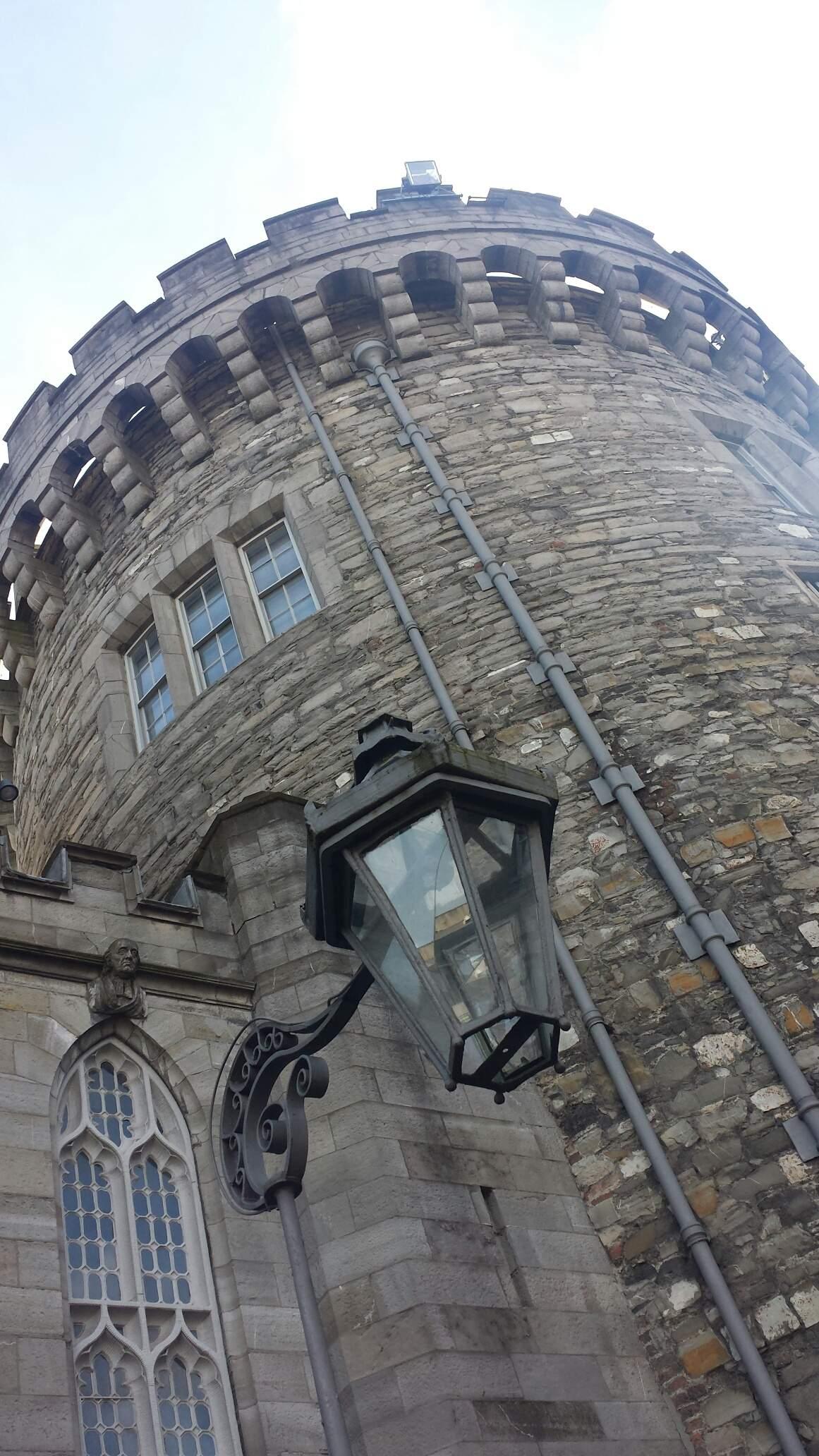 Torre do Castelo de Dublin