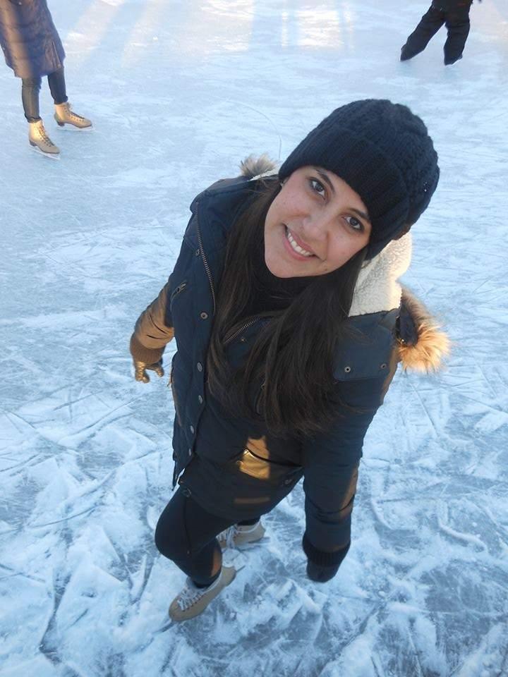 Canada Novembro- Neve e Ice Skating 103