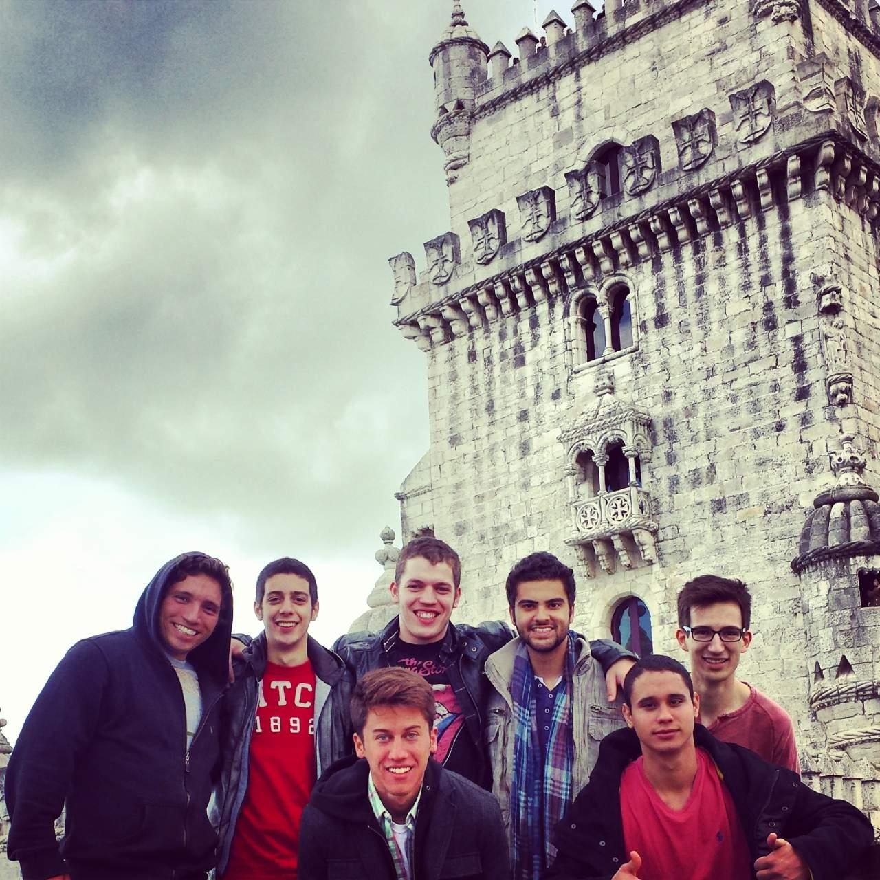 Torre de Belen !