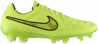 Nike Tiempo, usada por Pirlo, Piqué, Sergio Ramos, Ramires, Pepi, Jerome Boateng