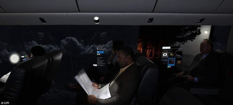 Aviao legal melhor do mundo futuro estevam pelo mundo
