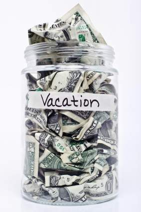 Vacation savings