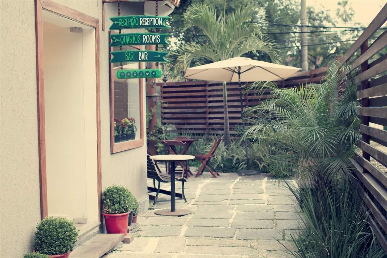 Botanic Hostel Rio de Janeiro