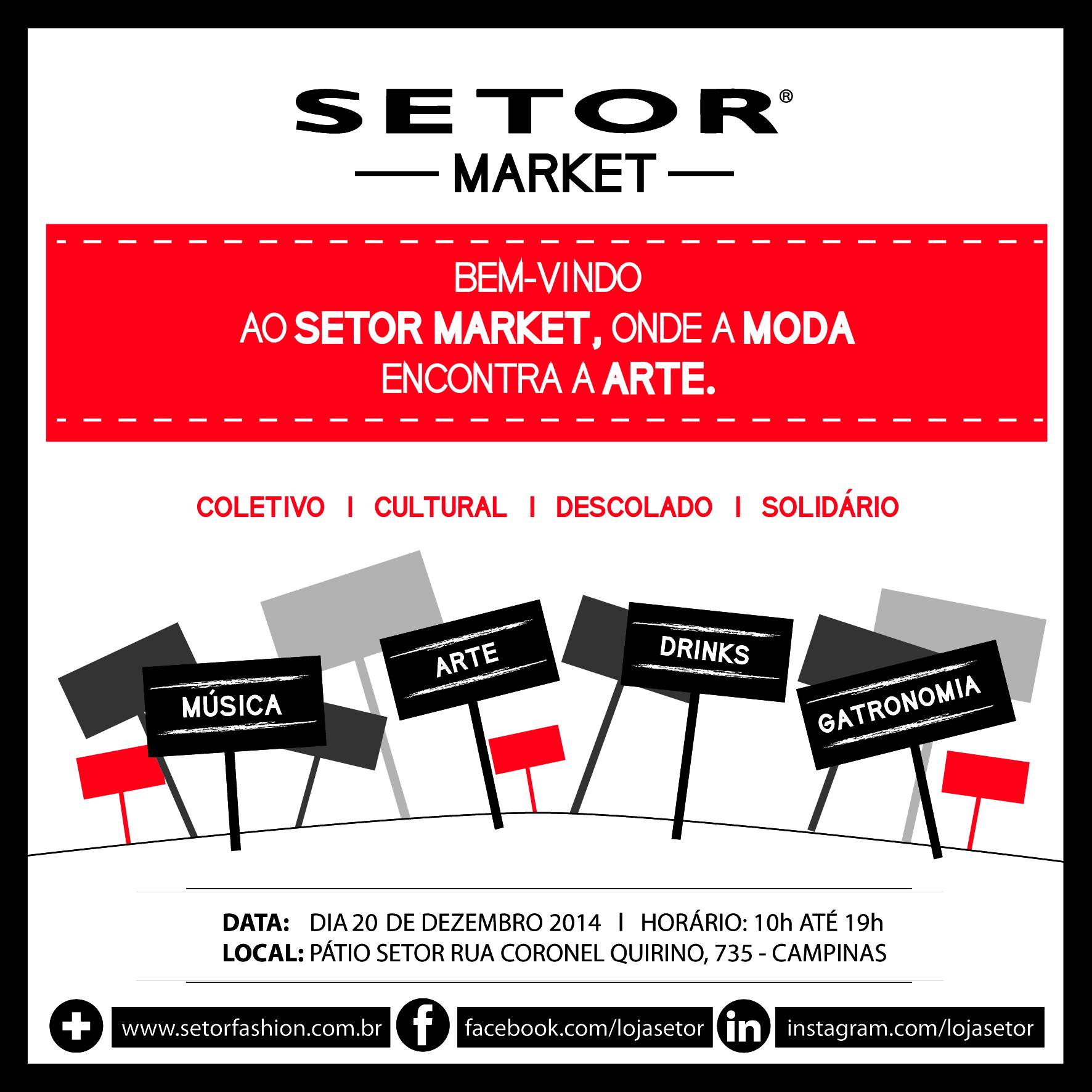 Setor Market Cambui