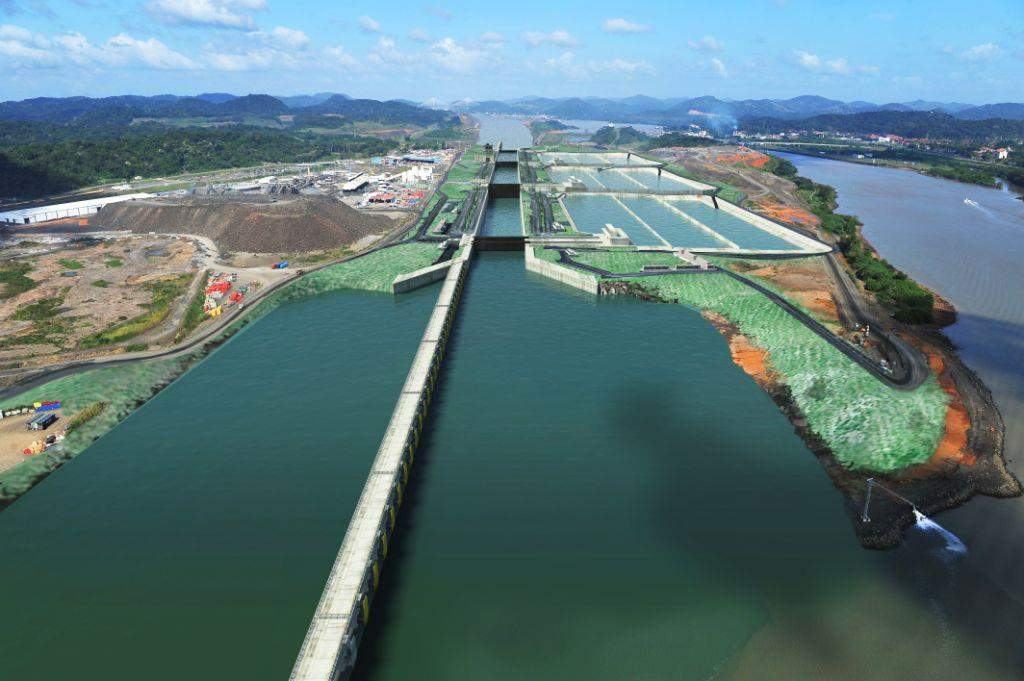 Ampliacion-Canal-do-Panama