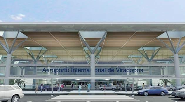 Aeroporto Viracopos Fica Onde : Hotéis próximos ao aeroporto de viracopos estevam pelo mundo