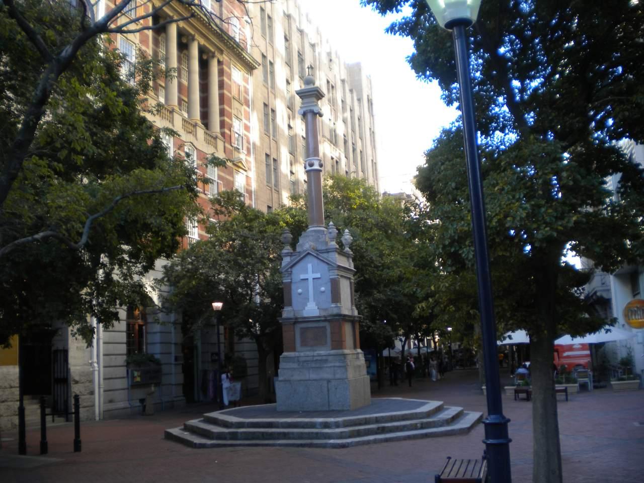 Cape Town Cidade do Cabo