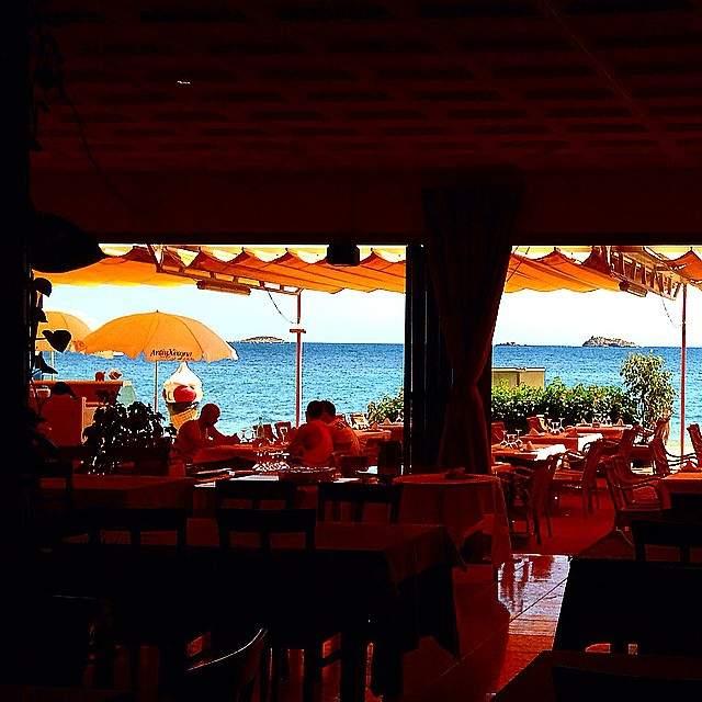 Ibiza Ilhas Baleares 1