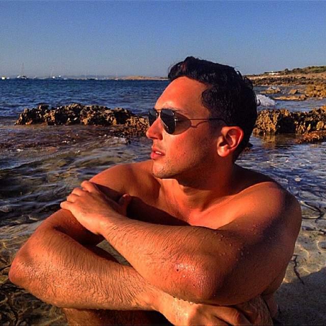 Lucas Estevam Ibiza 2