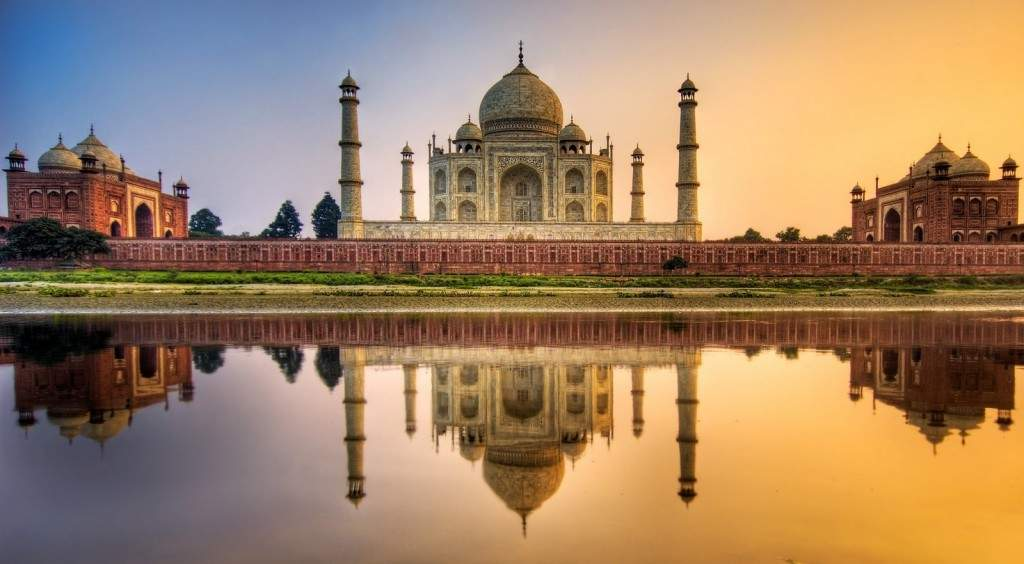 India TUrismo week