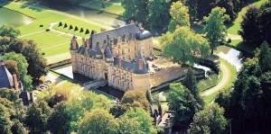 Chateau-Desclimont