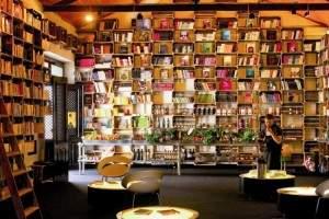 hotel literario
