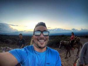 Cavalgada em Mendoza 13