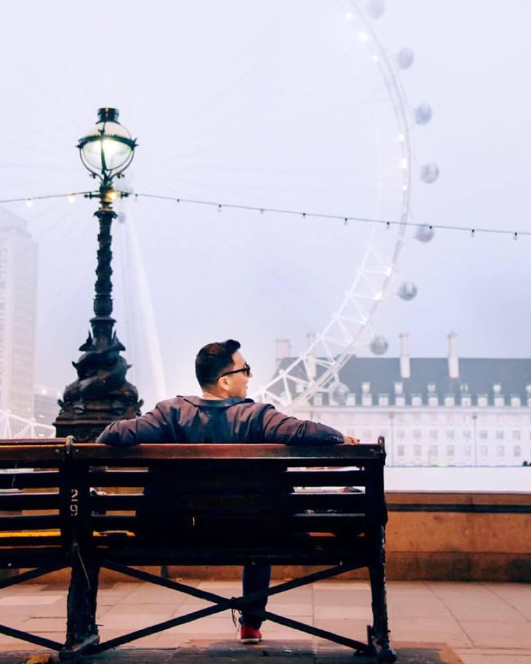 London Eye valor preço horário londres fila 3