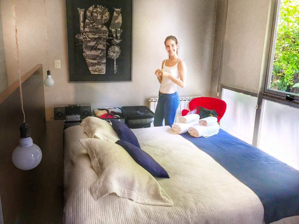 Modigliani suites hotel em Mendoza