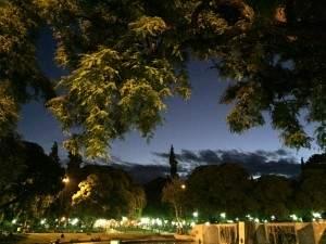 Praças de Mendoza 5