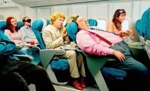 Problemas no Avião 2