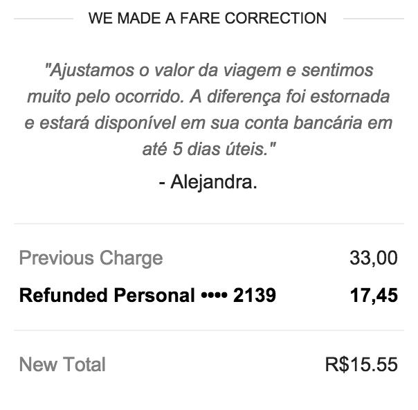 cordialidade Uber