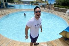 Estevam em Aracaju