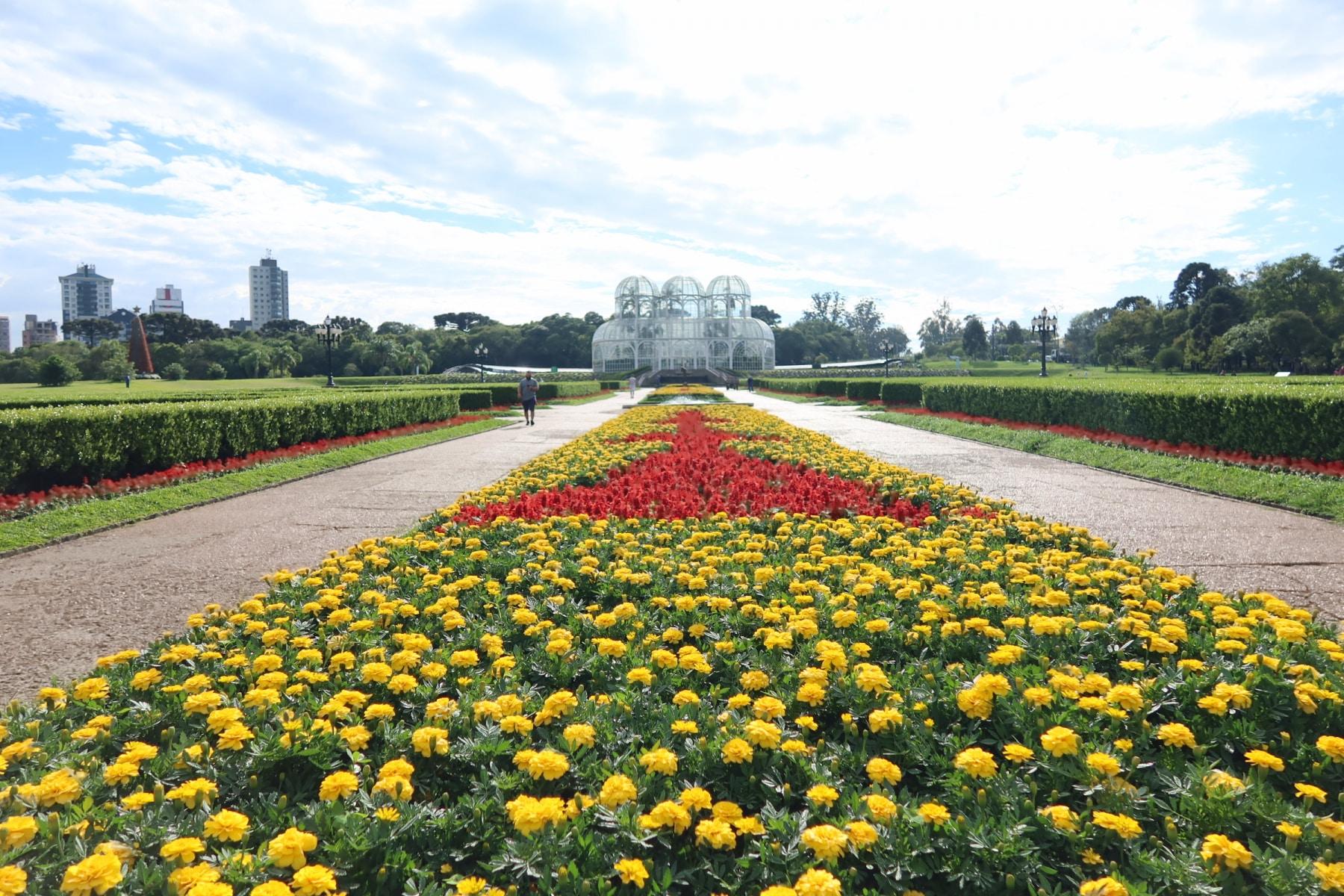 Jardim-Botânico-de-Curitiba