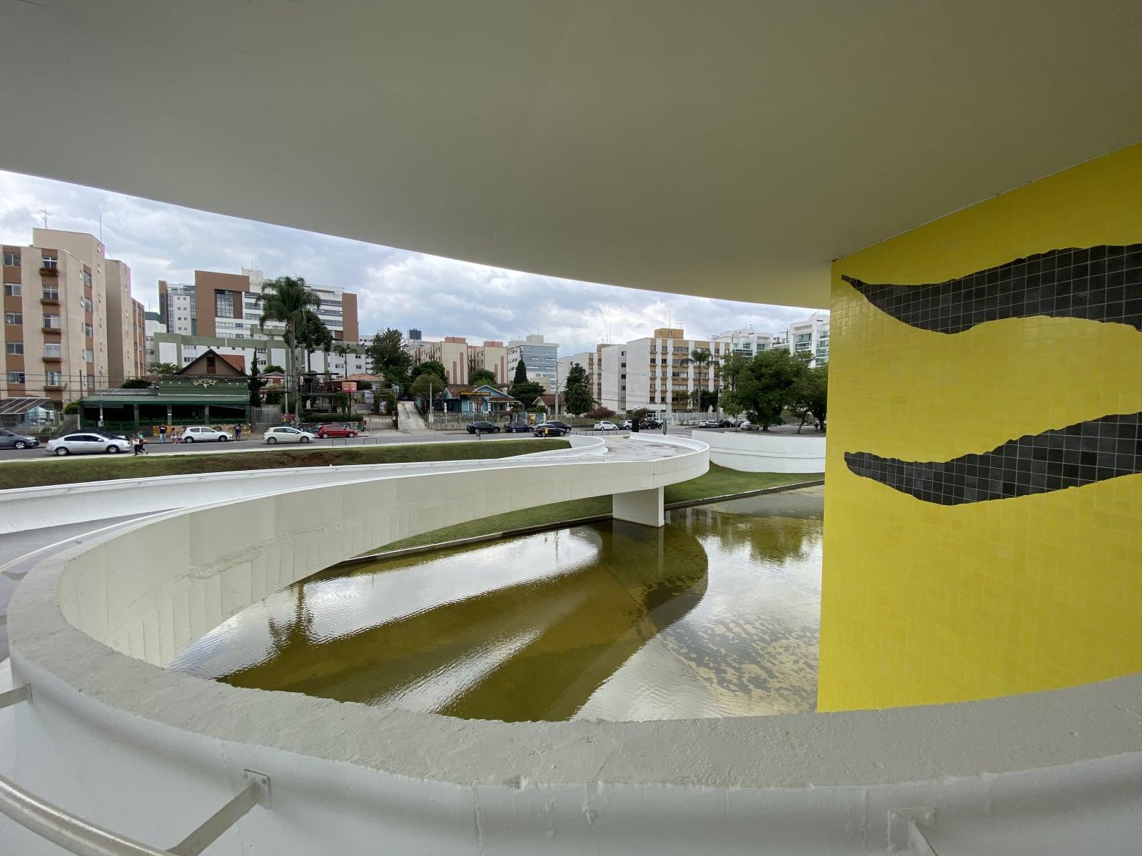Museu-Oscar-Niemeyer
