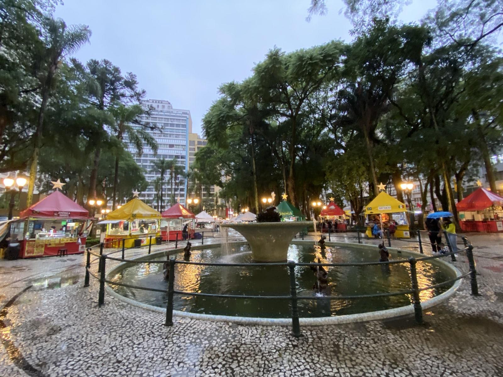 Praça-Osório