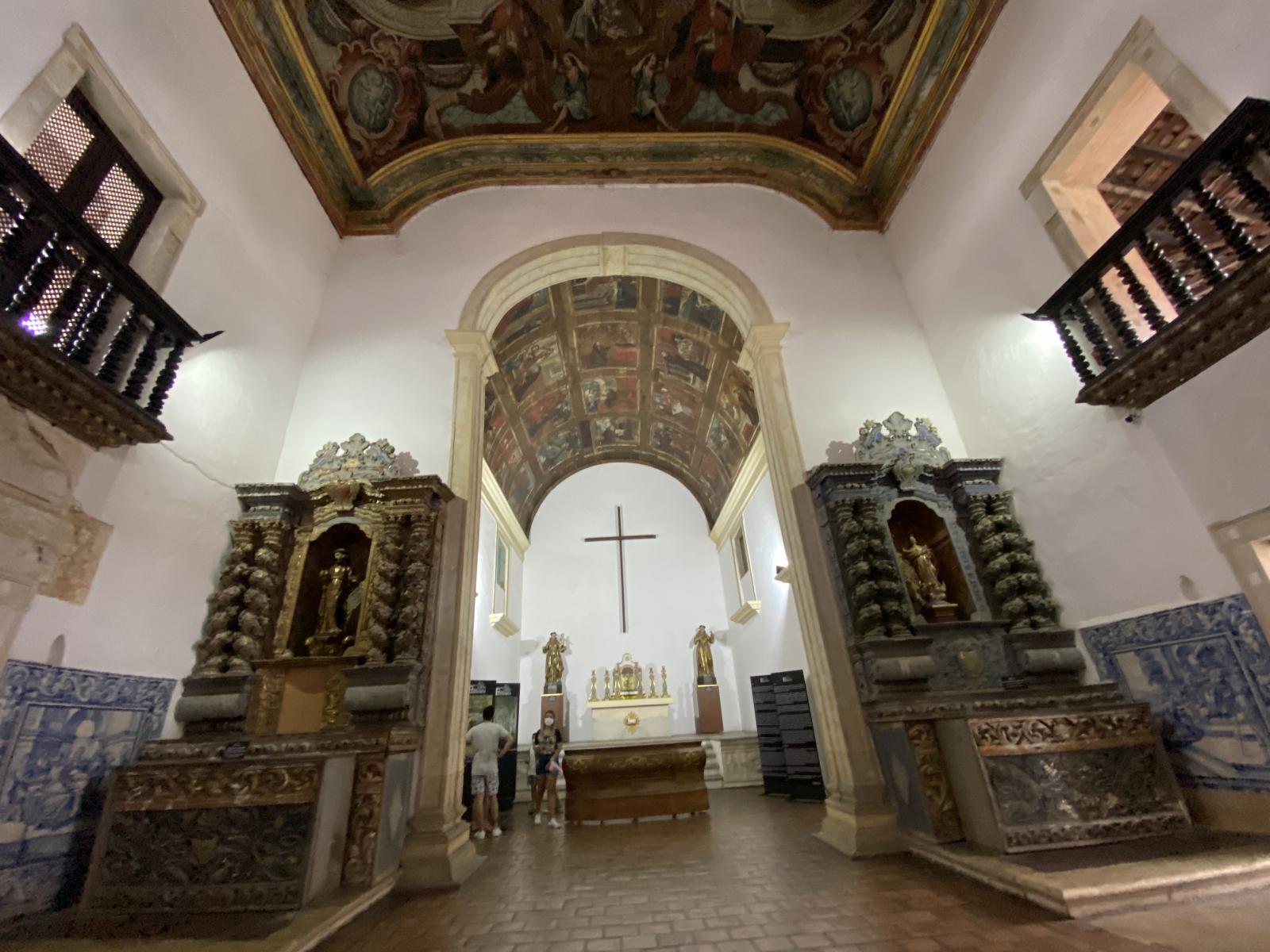 Convento Cultural de São Francisco