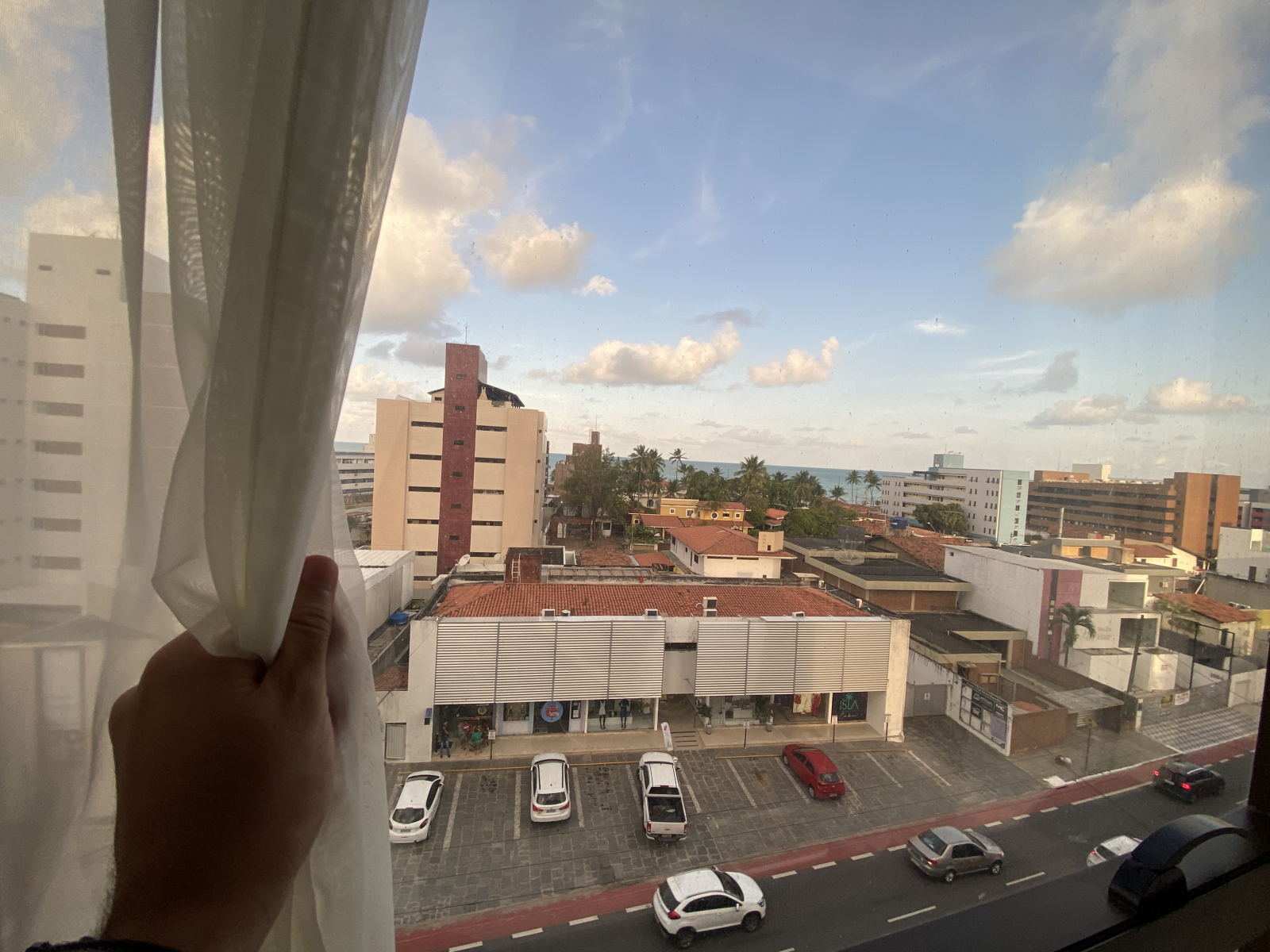 Hotel Manaíra