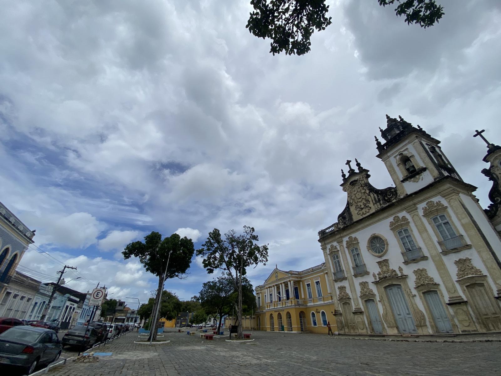 Igreja da Ordem Terceira do Carmo