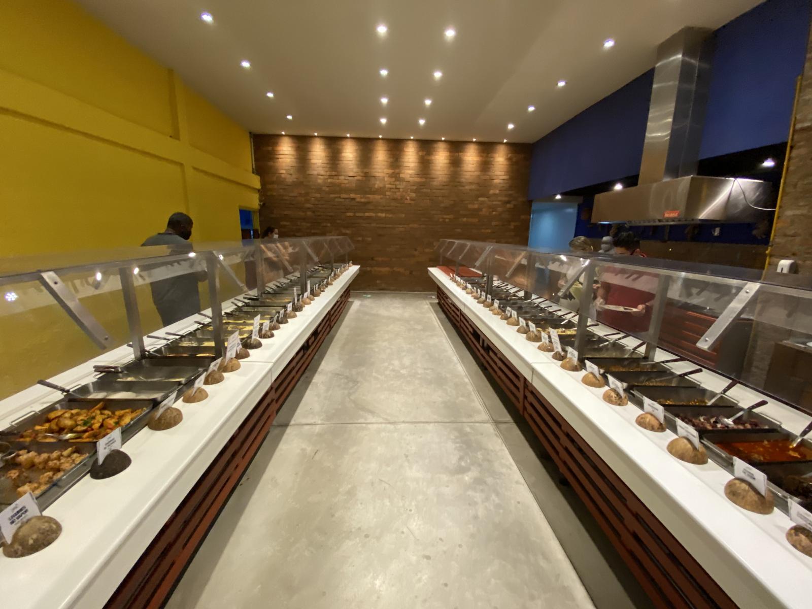 Restaurante Mangai João Pessoa