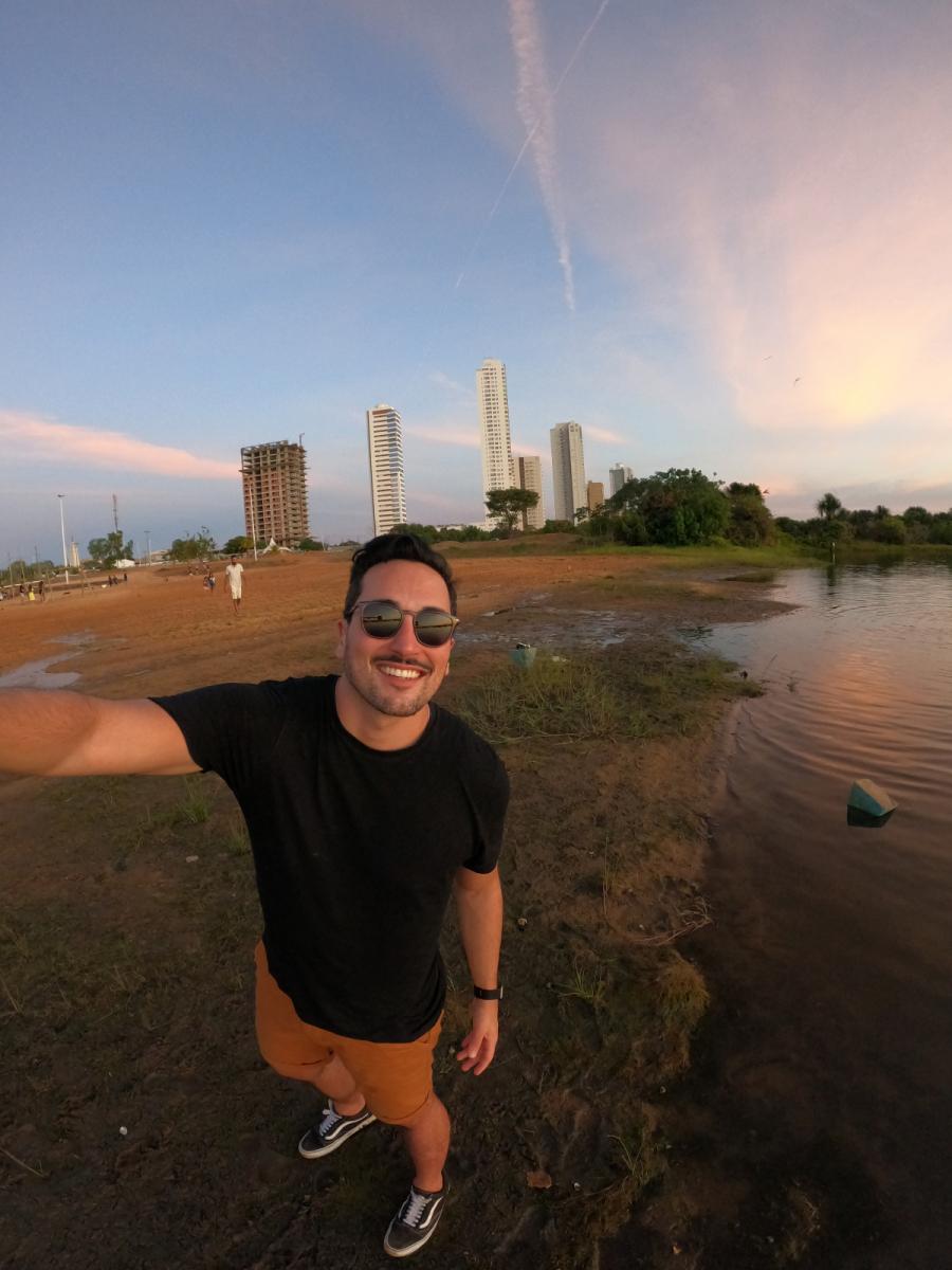 Praia-da-Graciosa