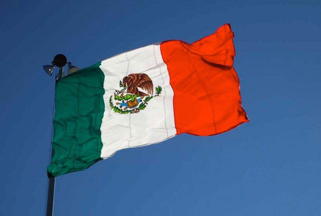 Estevam pelo Mundo - México