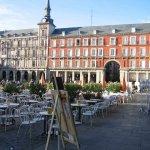 atrações-imperdíveis-em-Madrid-Plaza-Mayor