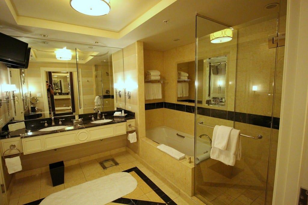 Hotel em Las Vegas - r Palazzo e Venetian  10