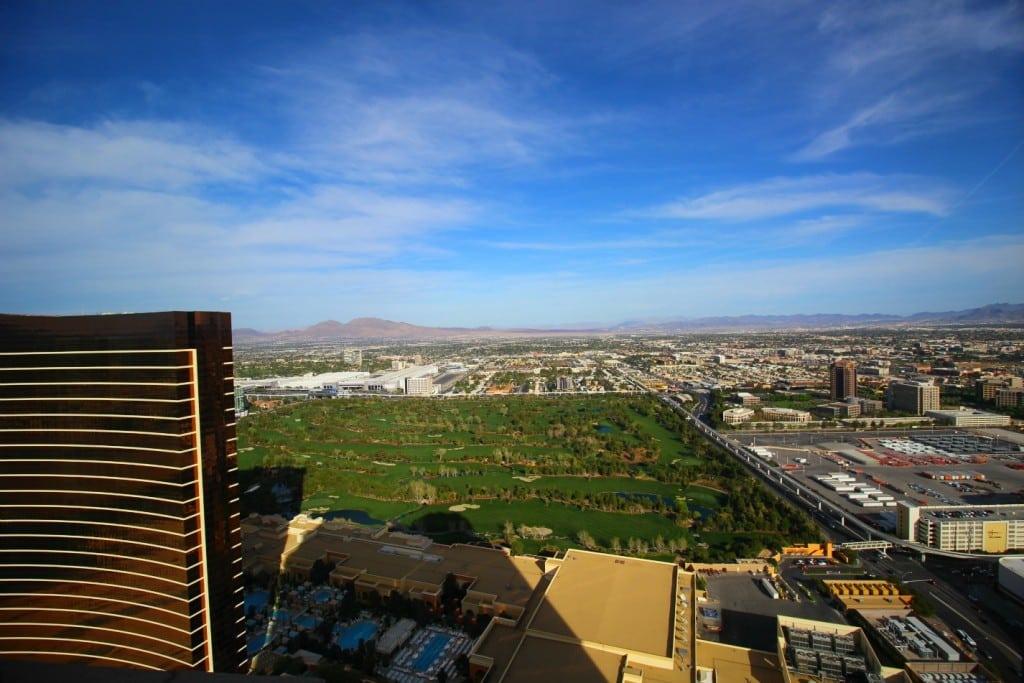 Hotel em Las Vegas - r Palazzo e Venetian  12