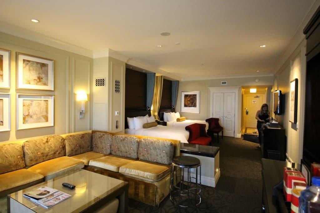 Hotel em Las Vegas - r Palazzo e Venetian  3