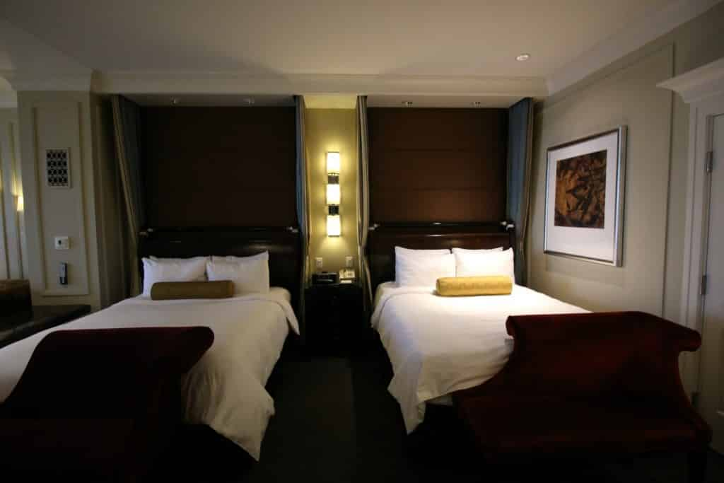 Hotel em Las Vegas - r Palazzo e Venetian  7