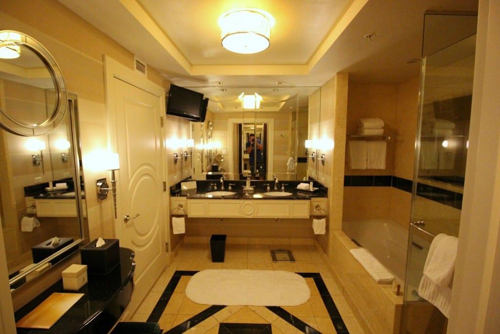Hotel em Las Vegas - r Palazzo e Venetian  9