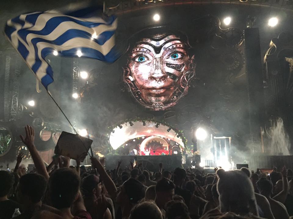 Tomorrowland Brasil Estevam Pelo Mundo Belgica 9