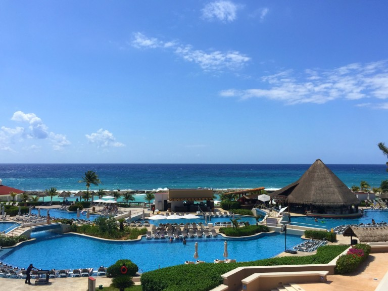 Hotel Riviera Maya Hard Rock Resort 5