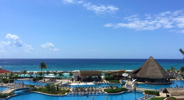 Hotel Riviera Maya Hard Rock Resort 5