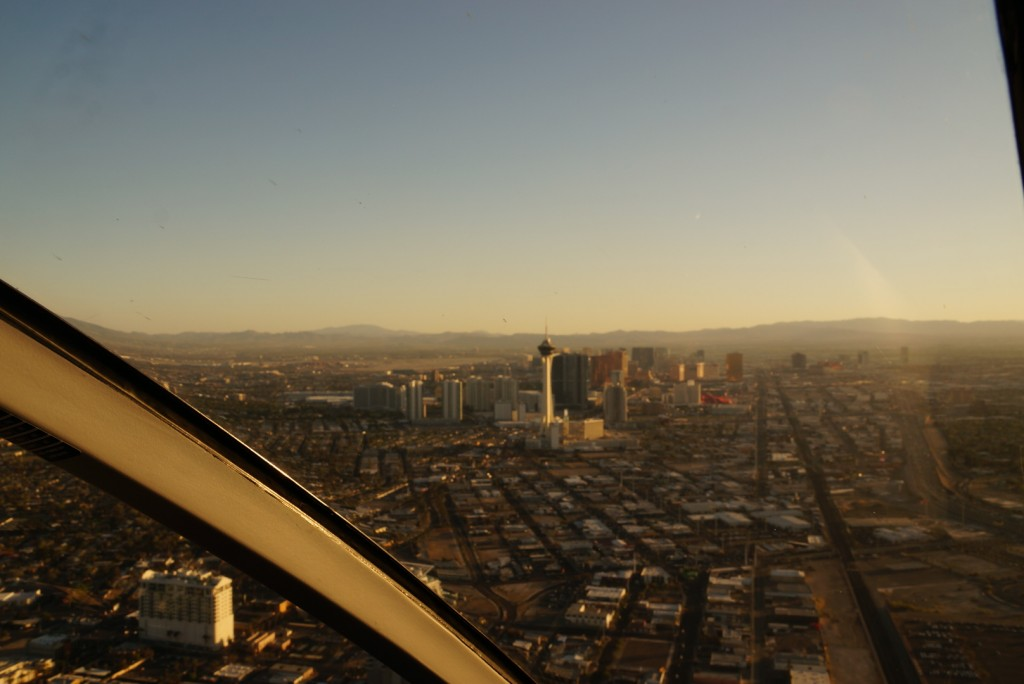 Passeio de helicóptero em Las Vegas vale a pena? 3