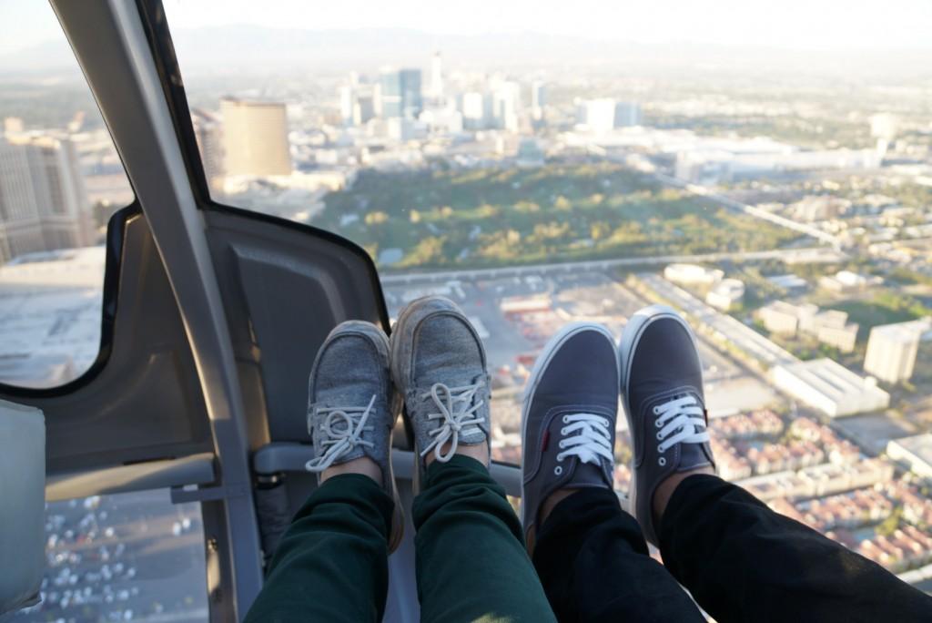 Passeio de helicóptero em Las Vegas vale a pena? 4