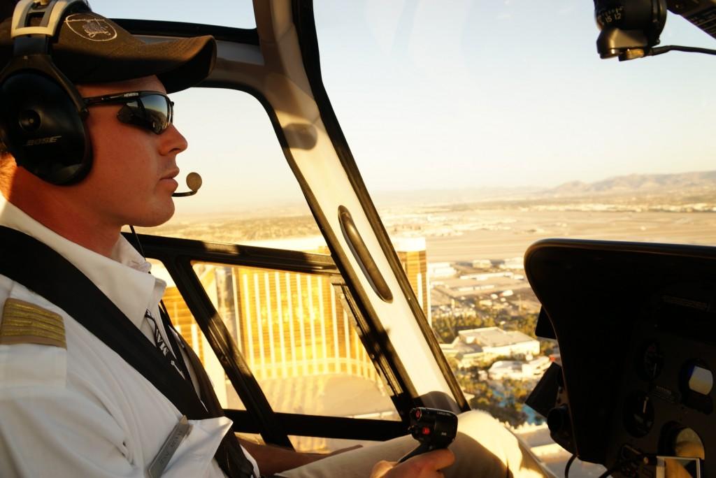 Passeio de helicóptero em Las Vegas vale a pena? 7