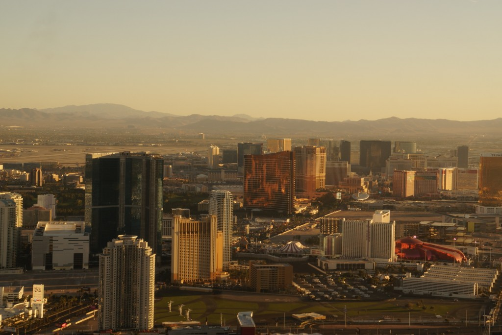 Passeio de helicóptero em Las Vegas vale a pena? 8