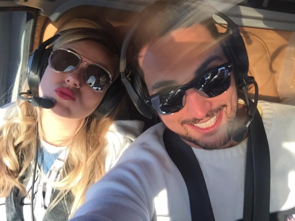 Passeio de helicóptero no Grand Canyon e Las Vegas 4