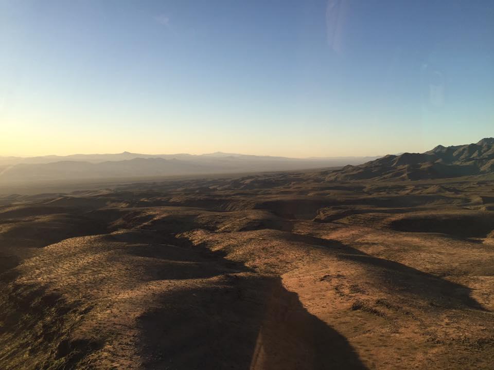 Passeio de helicóptero no Grand Canyon e Las Vegas 5