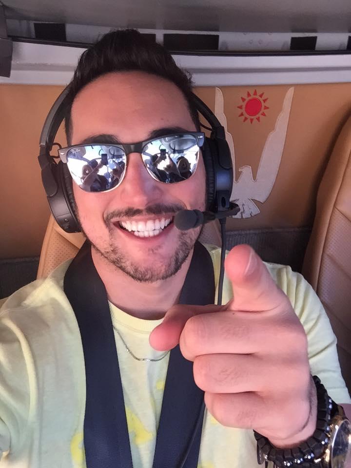 Passeio de helicóptero no Grand Canyon e Las Vegas 6