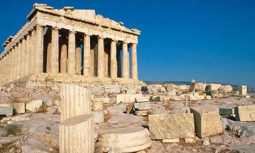Atenas é um dos destinos oferecidos na promoção